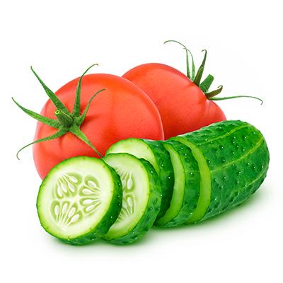 Ekstrak Campuran Buah & Sayuran Alami!